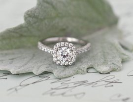 What's Your Engagement Ring Style?